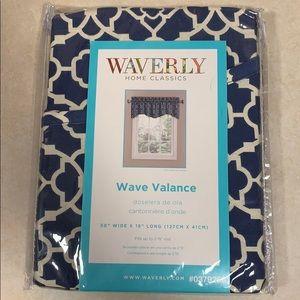 Wave Valance